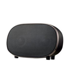Speaker BT WK ST600 Black   PORTABLE SPEAKERS   elabstore.gr