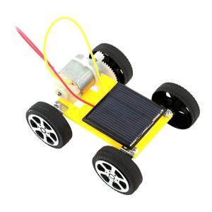 Εκπαιδευτικό κιτ κατασκευής AG211C, με ηλιακή ενέργεια | Παιχνίδια | elabstore.gr