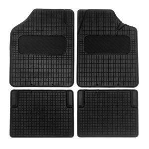 AMIO Σετ Πλαστικά πατάκια αυτοκινήτου RCM-02 01710, universal | Gadgets | elabstore.gr