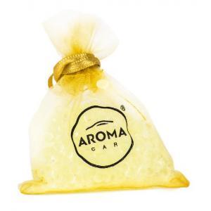 AROMA CAR αρωματικό αυτοκινήτου Prestige Bag 92513, Gold | Gadgets | elabstore.gr