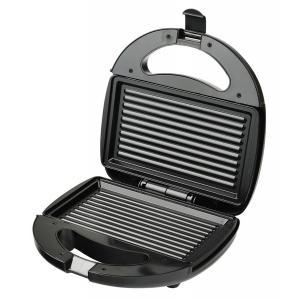 BRUNO Τοστιέρα BRN-0025, αντικολλητική επιφάνεια, 750w | Οικιακές & Προσωπικές Συσκευές | elabstore.gr
