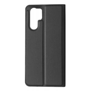 POWERTECH Θήκη Βook Elegant MOB-1463 για Huawei P30 Pro, μαύρη | Αξεσουάρ κινητών | elabstore.gr