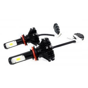 AMIO LED φώτα αυτοκινήτου H8/H9/H11 CX Series 01077, 6000K | Gadgets | elabstore.gr