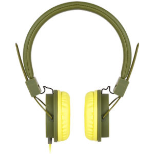 MELICONI MYSOUND SPEAK STREET MILITARY ON-EAR STEREO HEADPHONE (WITH MICROPHONE) | SMARTPHONES / TABLETS / GPS | elabstore.gr