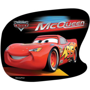 "DSY MP026 ""CARS"" MOUSE PAD 
