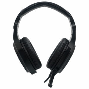 NOD IRON ΣOUND G-HDS-004 GAMING HEADSET, WITH RGB LED | ΠΕΡΙΦΕΡΕΙΑΚΑ Η/Υ & LAPTOP | elabstore.gr