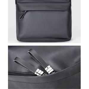 ARCTIC HUNTER τσάντα πλάτης B00291-BK με θήκη tablet, αδιάβροχη, μαύρη | Οικιακές & Προσωπικές Συσκευές | elabstore.gr