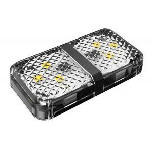 BASEUS LED προειδοποίησης ανοιχτής πόρτας αυτοκινήτου CRFZD-01, μαύρο | Gadgets | elabstore.gr