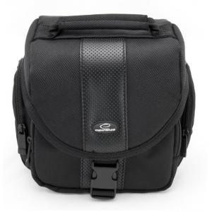 ESPERANZA τσάντα για φωτογραφική μηχανή ET145, 14 x 9 x 14.5cm | Οικιακές & Προσωπικές Συσκευές | elabstore.gr