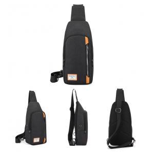 ARCTIC HUNTER Τσάντα Crossbody GXB00106-BK, αδιάβροχη, μαύρη | Οικιακές & Προσωπικές Συσκευές | elabstore.gr