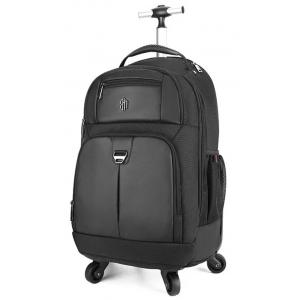 ARCTIC HUNTER τσάντα πλάτης LG1500165-BK, τροχήλατη, θήκη laptop, μαύρη | Οικιακές & Προσωπικές Συσκευές | elabstore.gr
