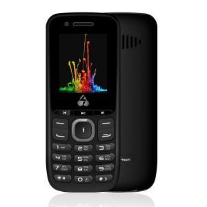 POWERTECH Κινητό Τηλέφωνο Milly Small NC PTM-15, χωρίς κάμερα, μαύρο | Mobile Συσκευές | elabstore.gr