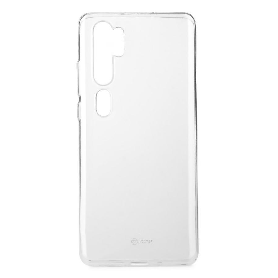 ROAR Θήκη Jelly RRK-0007 για Xiaomi Mi Note 10 | Αξεσουάρ κινητών | elabstore.gr