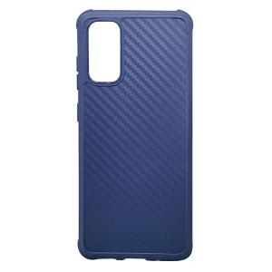 ROAR Θήκη Carbon armor RRK-0012 για Samsung S20 Plus, μπλε | Αξεσουάρ κινητών | elabstore.gr