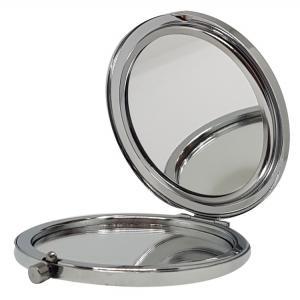 Καθρεφτάκι τσάντας TMV-0019, 2x & 4x zoom, 7x7cm, 12τμχ | Οικιακές & Προσωπικές Συσκευές | elabstore.gr