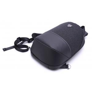 ARCTIC HUNTER τσάντα Crossbody XB00050-BK, tablet, αδιάβροχη, μαύρη | Οικιακές & Προσωπικές Συσκευές | elabstore.gr