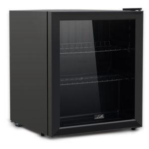 LIFE Vitrine 46L Refrigerator Mini Bar   ΜΙΚΡΟΣΥΣΚΕΥΕΣ / ΕΠΟΧΙΑΚΑ / ΛΕΥΚΕΣ ΣΥΣΚΕΥΕΣ   elabstore.gr