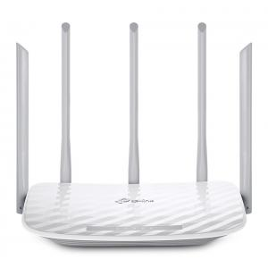 TP-LINK AC1350 Wireless Dual Band Router ARCHER C60, dual band, Ver. 3.0 | Δικτυακά | elabstore.gr