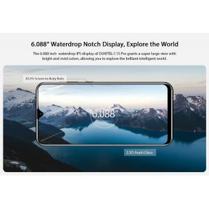 "OUKITEL Smartphone C15 Pro, 6.088"", 3/32GB, Quadcore, 3200mAh, Gradient | Mobile Συσκευές | elabstore.gr"
