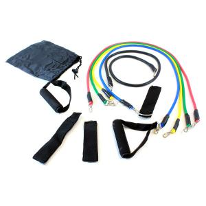 Σετ ελαστικών ελατηρίων αντίστασης FT37A, 5τμχ | Οικιακές & Προσωπικές Συσκευές | elabstore.gr
