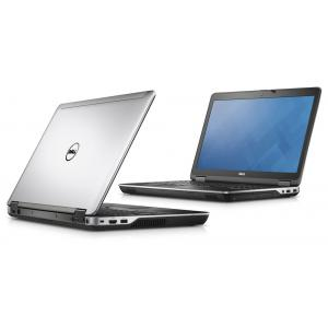 "DELL Laptop E6540, i5-4200M, 4GB, 250GB HDD, 15.6"", DVD-RW, REF FQC 