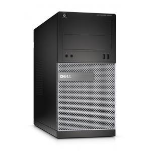 DELL PC 3020 MT, i5-4590, 4GB, 250GB HDD, DVD, REF SQR | Refurbished PC & Parts | elabstore.gr