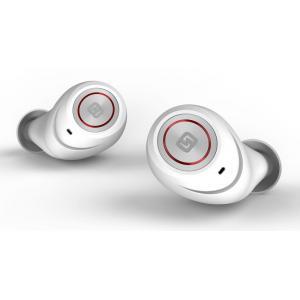 HIFUTURE earphones TidyBuds Pro, power bank, με θήκη φόρτισης, λευκά   Αξεσουάρ κινητών   elabstore.gr
