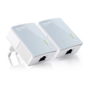 TP-LINK PL Adap. Starter kit AV500 nano - TL-PA411KIT | Δικτυακά | elabstore.gr