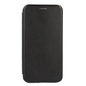 VENNUS Θήκη Βook Elegance VNS-0001 για Huawei P40, μαύρη | Αξεσουάρ κινητών | elabstore.gr
