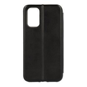 VENNUS Θήκη Βook Elegance VNS-0005 για Samsung S20 Plus, μαύρη | Αξεσουάρ κινητών | elabstore.gr