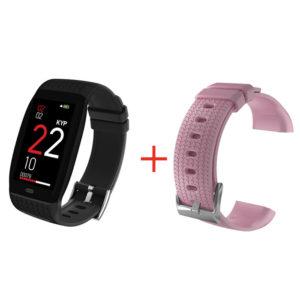 MLS Band S2 + Pink Strap | SMARTPHONES / TABLETS / GPS | elabstore.gr