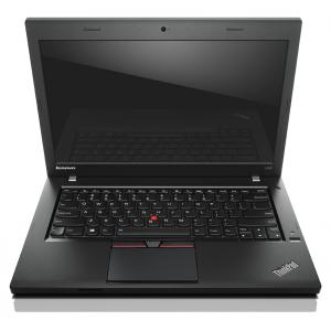 "LENOVO Laptop L450, i3-4300U, 8GB, 240GB SSD, 14"", Cam, REF FQC 