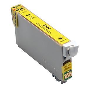 Συμβατό Inkjet για Epson, T3594, 25.4ml, κίτρινο | Inkjet Μελάνια | elabstore.gr