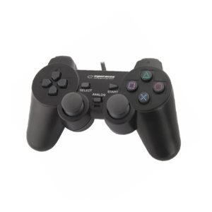 Gamepad EG106 PS2/PS3/PC USB CORSAIR | ELABSTORE.GR