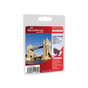 MediaRange Inkjet CLI-8M  Magenta IP4200/4300/5200/5200R/5300/4500/6600D/6700D   ELABSTORE.GR