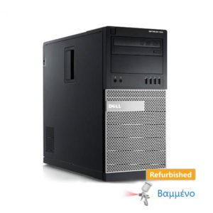 Dell 790 Tower i5-2400/4GB DDR3/250GB/DVD/7P Grade A Refurbished PC | Refurbished | elabstore.gr