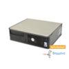 Dell 755 Desktop C2D-E8400/4GB/160GB/DVD Grade A Refurbished PC | ELABSTORE.GR