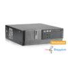 DELL 3010 SFF i3-3220/4GB DDR3/500GB/DVD-RW/7H/Grade A Refurbished PC | ELABSTORE.GR