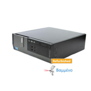 Dell 3020 SFF i3-4130/4GB DDR3/500GB/DVD-RW/8P Grade A Refurbished PC | ELABSTORE.GR