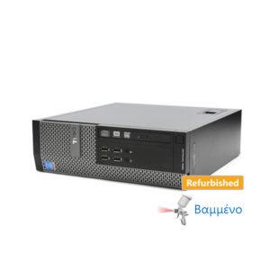 DELL 7010 SFF i3-3240/4GB DDR3/250GB/DVD/8P Grade A Refurbished PC | ELABSTORE.GR