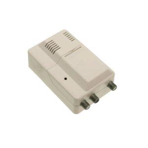 Ενισχυτής Γραμμής ANTAMP2 UHF/VHF/FM & Ψηφιακού DVB-T   ELABSTORE.GR
