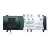Κεντρικός ενισχυτής 4G(21-60) AM-5021 4INPUTS FM/VHF/2UHF | ELABSTORE.GR