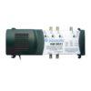 Κεντρικός ενισχυτής ΑΜ-6031 12V 3INPUT 2UHF-1VHF | ELABSTORE.GR