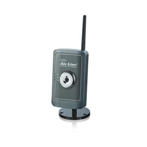 AIRLIVE WL-1000CAM Wireless IP  Κάμερα 802.11g MPEG4 | ELABSTORE.GR