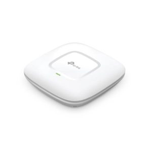 TP-LINK EAP115 300Mbps Wireless N Ceiling Mount Access Point | ELABSTORE.GR