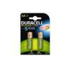 DURACELL Ultra  AA 2500 2τεμ Επαναφορτιζόμενη Μπαταρία | ELABSTORE.GR