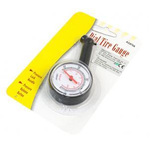 Αναλογικό μανόμετρο πίεσης τροχών AG570A, έως 50PSI   Gadgets   elabstore.gr