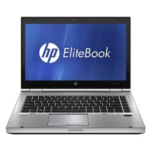 "HP Laptop 8470p, i5-3320M, 4/250GB HDD, 14"", Cam, DVD-RW, REF SQ | Refurbished PC & Parts | elabstore.gr"