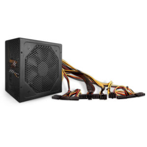 NOD A550 / PSU-111 Black ATX PSU 550W | ΥΠΟΛΟΓΙΣΤΕΣ / ΑΝΑΒΑΘΜΙΣΗ | elabstore.gr