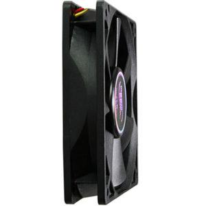 DEEPCOOL XFAN 120 COOLING FAN 120mm BLACK | ΥΠΟΛΟΓΙΣΤΕΣ / ΑΝΑΒΑΘΜΙΣΗ | elabstore.gr